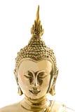 Peacefull buddha Royalty Free Stock Photo