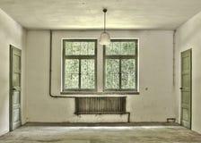 Peacefull-Innenraum Stockfoto