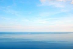Peacefull ocean Stock Photos