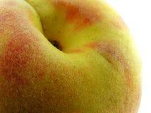 peach żółty Fotografia Royalty Free
