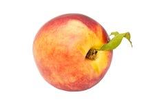 Peach. Royalty Free Stock Image