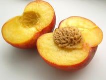 Peach. Peach stock photography
