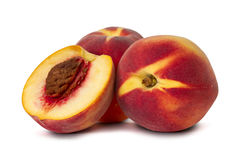 Peach Royalty Free Stock Images