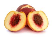 Peach Stock Photography