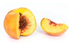 Peach Royalty Free Stock Photos