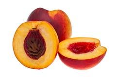 Peach. Stock Image