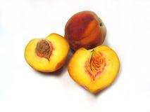 peach Стоковые Изображения