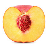 peach Obraz Stock