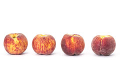 peach Zdjęcie Stock