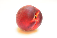 Peach Stock Image