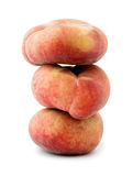Peach figs Royalty Free Stock Photography