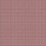 Peach and Gray Woven Basketweave Background. Repeated braiding of horizontal and vertical stripes creates a basket weave woven pattern in gray on peach Vector Illustration