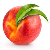 Peach Stock Photo