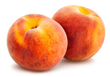peach Royalty Free Stock Photography