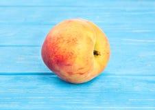 peach ripe Royaltyfria Foton