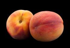 Peach ripe fruit Royalty Free Stock Photography