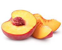 Peach Royalty Free Stock Image