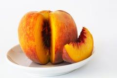 Peach Stock Images