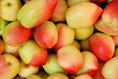 Peach Royalty Free Stock Photo