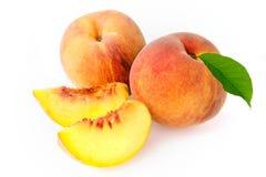 Peach Royalty Free Stock Image