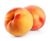 Peach  Stock Image