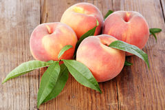 Free Peaches Royalty Free Stock Images - 11283089