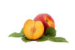 Free Peaches Stock Image - 15078041