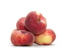Peaches Royalty Free Stock Photography