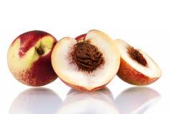 Peaches Stock Image