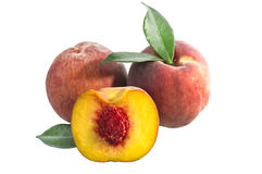 Peaches Stock Images