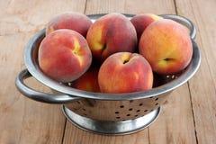 Peaches. Stock Images