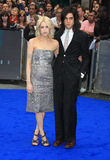 Peaches Geldof and Thomas Cohen Stock Photo