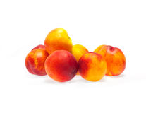 Peaches Stock Photos