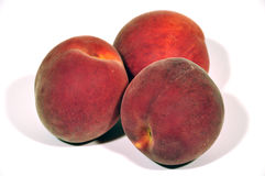 peaches2 Стоковые Фотографии RF