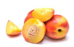 Free Peachs Royalty Free Stock Photos - 5574848
