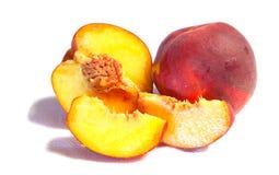 Peachs Στοκ Φωτογραφίες