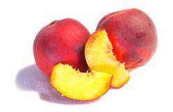 Peachs Στοκ εικόνες με δικαίωμα ελεύθερης χρήσης