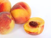 Peachy Royalty-vrije Stock Foto's