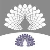 Peacock ελεύθερη απεικόνιση δικαιώματος