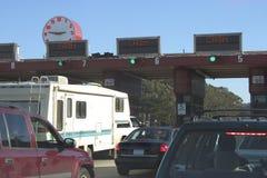 Peaje de puente #1 imagen de archivo