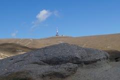 Peak Costila, Busteni Royalty Free Stock Images
