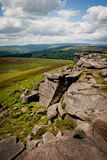 Peak district Stock Photography