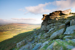 Peak District Stock Photos