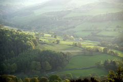 Peak district Stock Images
