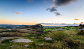 Peak District Royalty Free Stock Photos