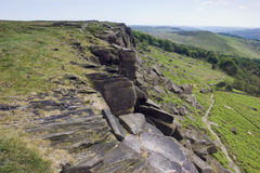 Peak District National Park Stock Photos