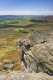 Peak District National Park Stock Photography