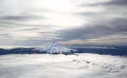 Mt Hood, Oregon - USA royalty free stock images