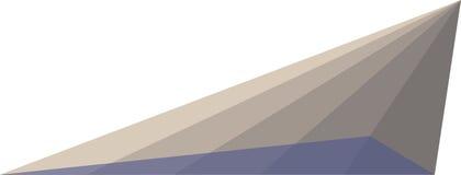 Peak Logo Stock Photography