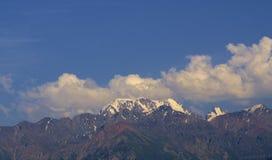 Peak Of Talgar Royalty Free Stock Image